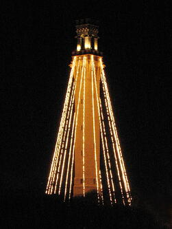 Pilgrim-Monument_Lighting
