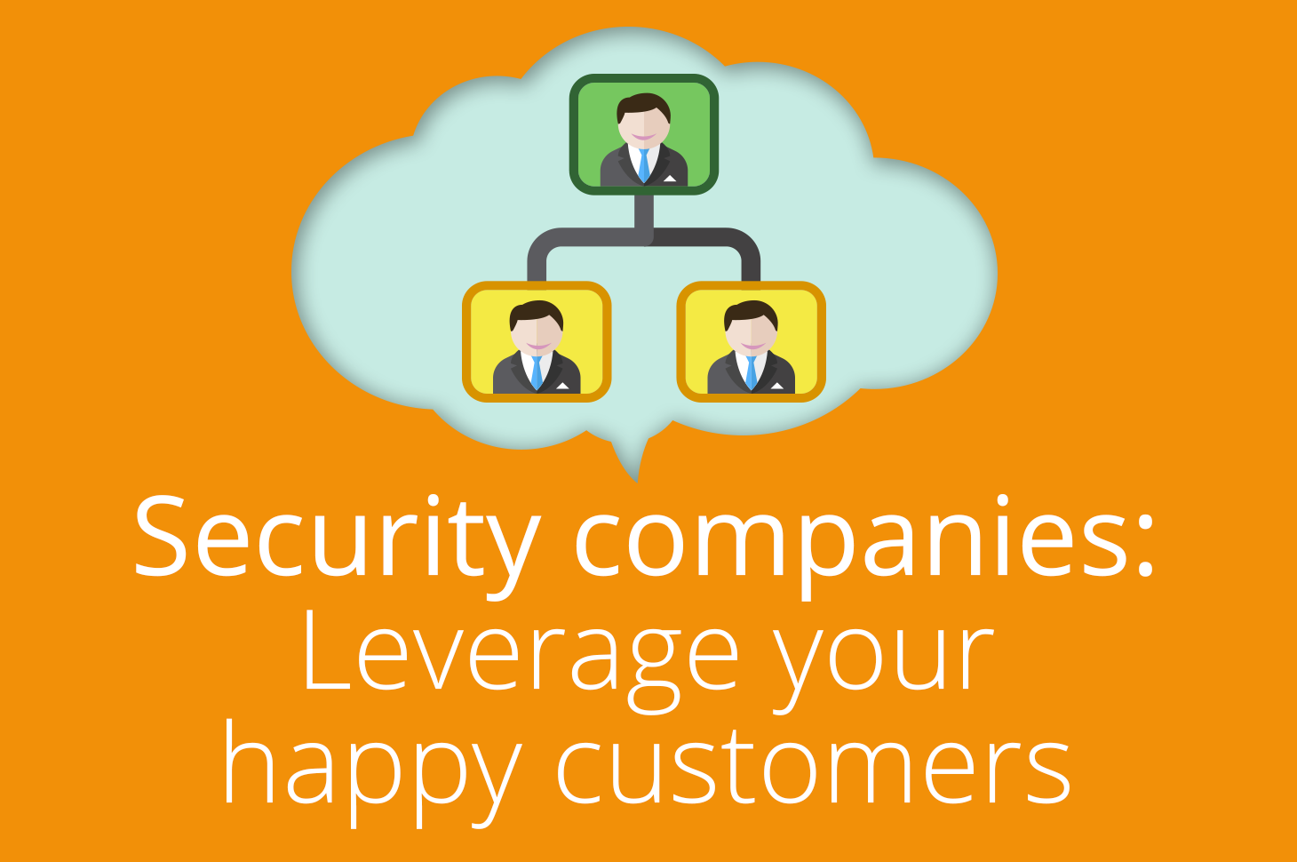 SecurityHappyCustomers