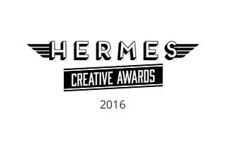 Metis wins Hermes Creative Award for SlideShare Campaign