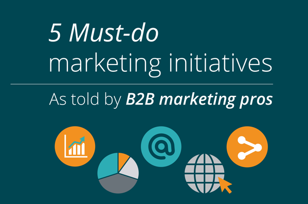 Ebook-5 must do marketing initiatives-9